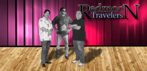 about gulf coast red moon travelers, new rock band, live music band for hire